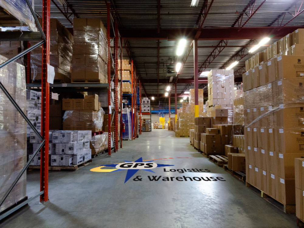 Why choose GPS Logistics & Warehouse?